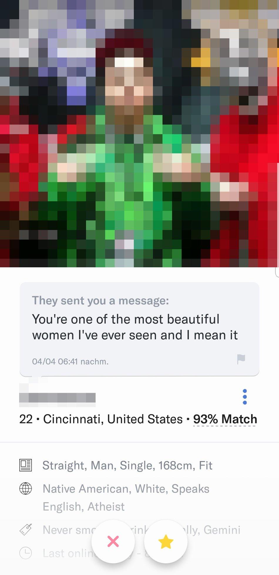 Beste Apps treffen Frauen Vanessalaura
