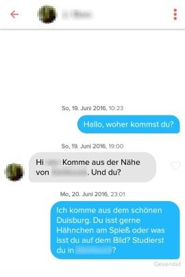 Online-Dating am Wochenende contact Kniestrumpfmädchen