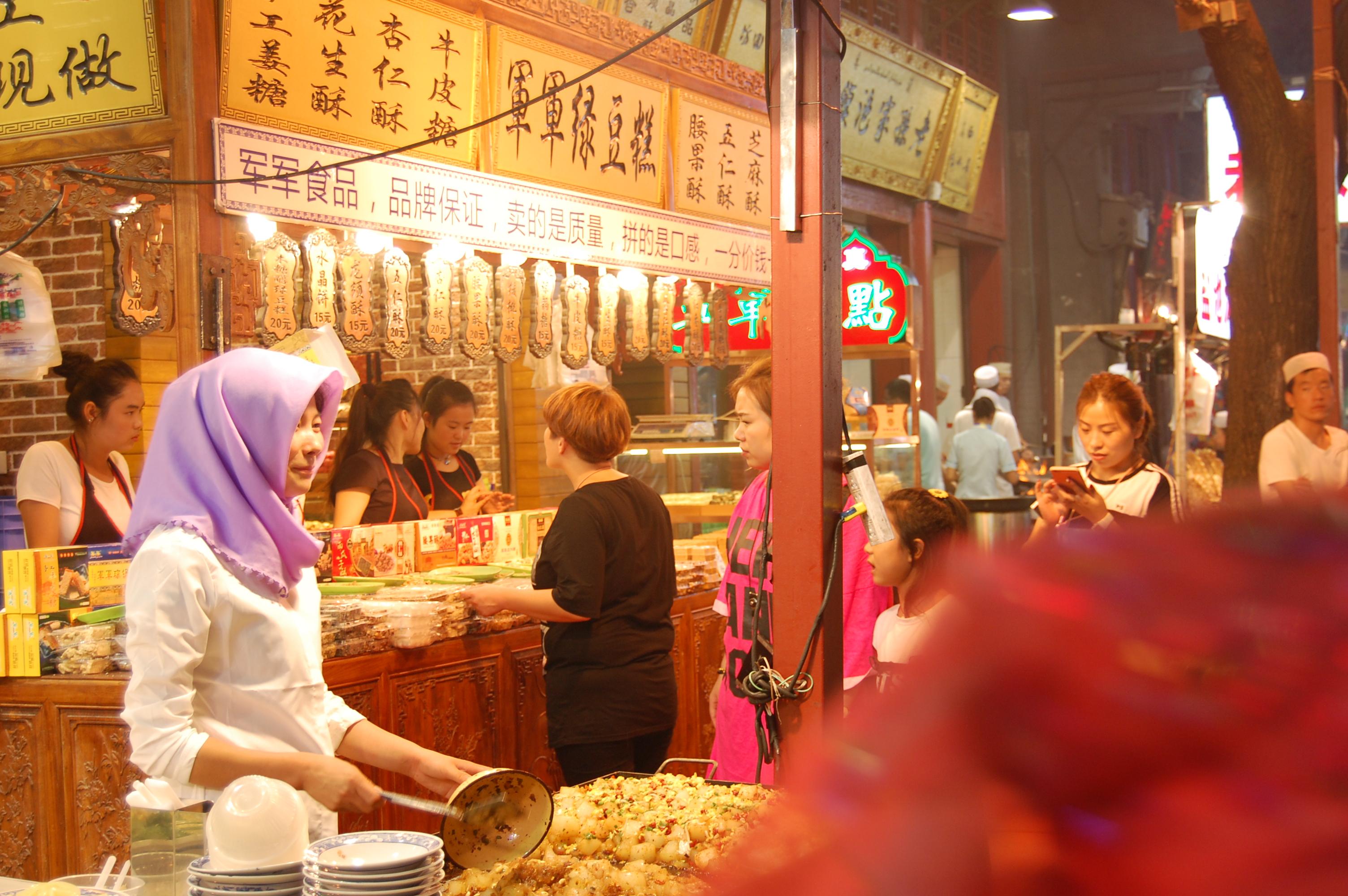 Die Bekanntschaft mit orientalischen Footjobs