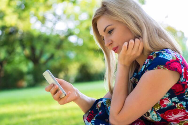 Online-Dating sexuelle Gesundheit Orb ich Weicher