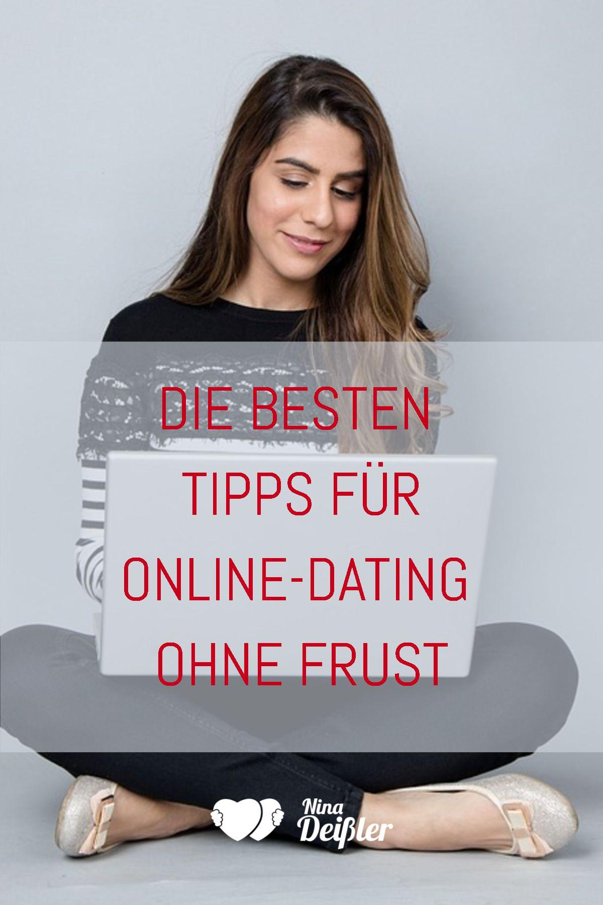 Online-Dating ich mache komplette Dienstleistungen Platzen