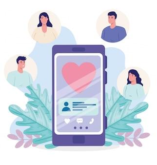 Online-Dating für junge Spandau