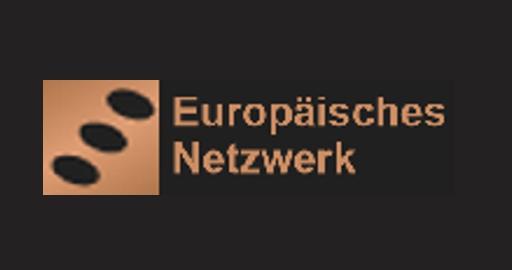Europäischer einsamer Mann nur per Mitarbeiterin