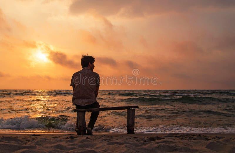 Einsame Frau Ostrau Team Fotos Erwachsenes