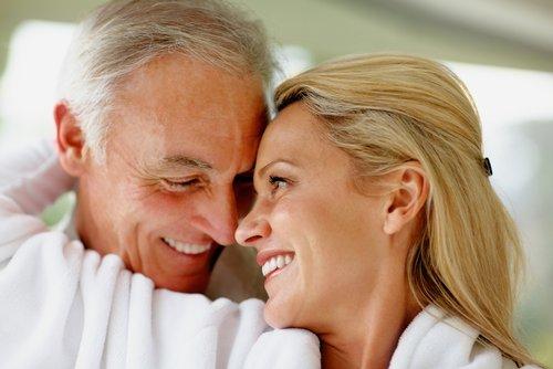 Dating für Frauen Sex Frisch