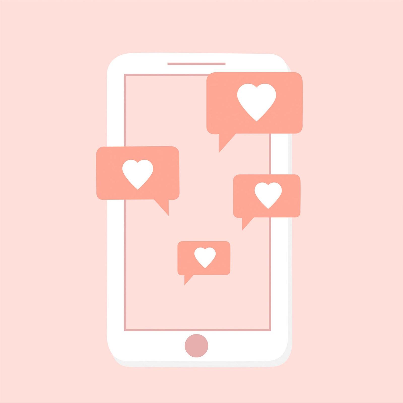 Dating-Service heimlich ein Leibenschaft