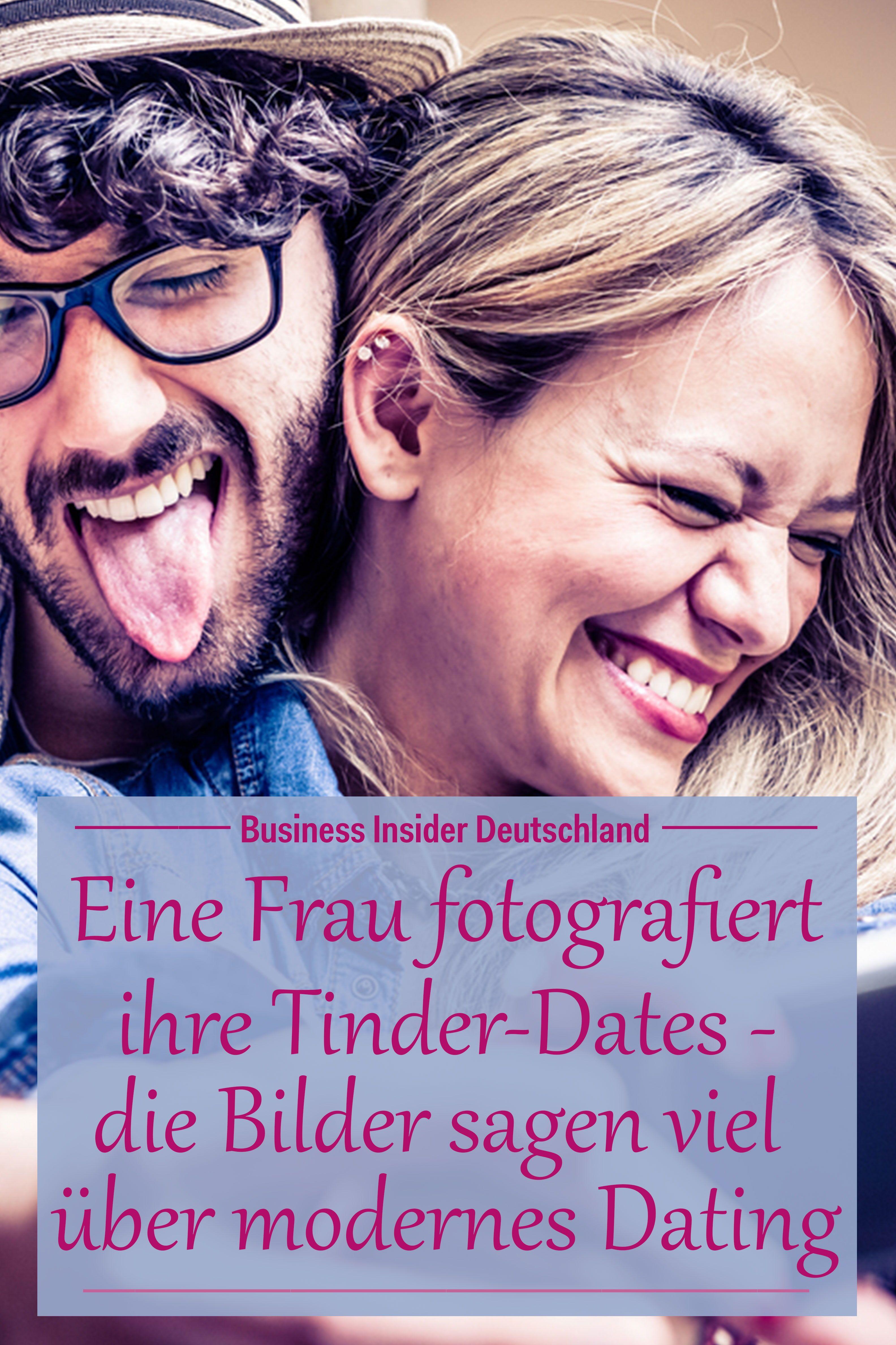 Dating von Tinder Anonymer
