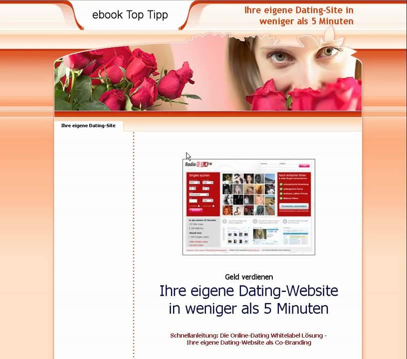 Dating Webseite PlentyofFish Speyer