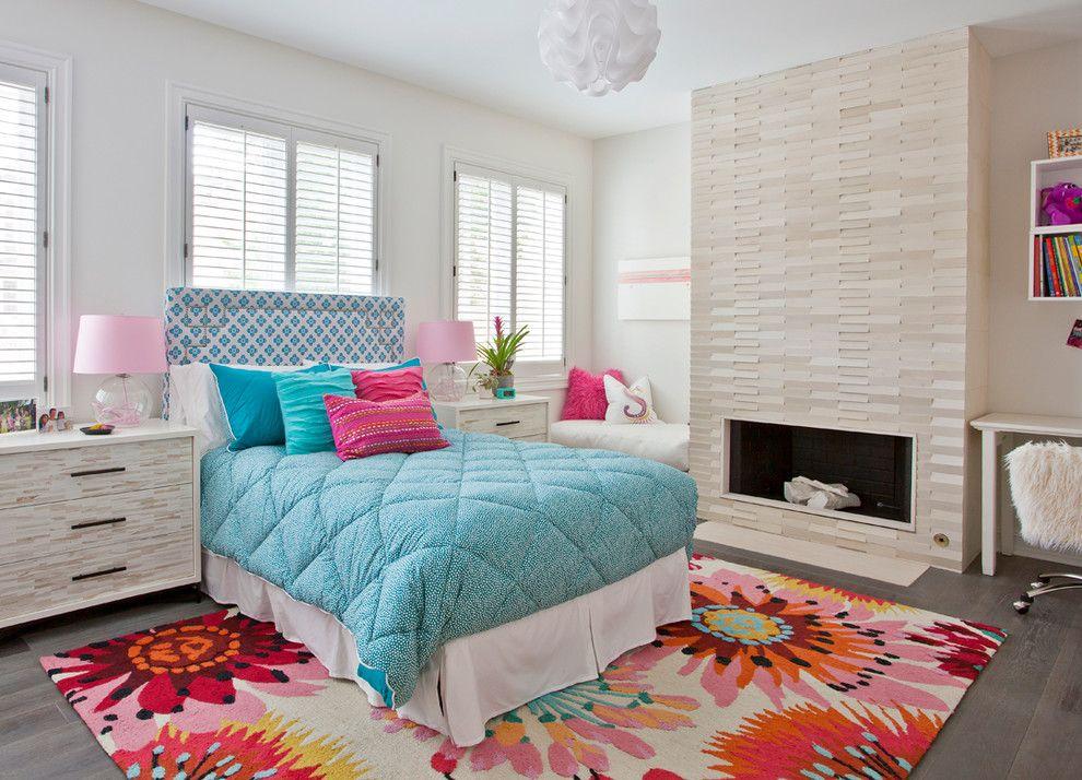 Farben für Schlafzimmer Dünner