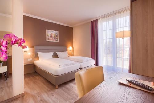 Hallstadt Hotels für einsame Spritzige