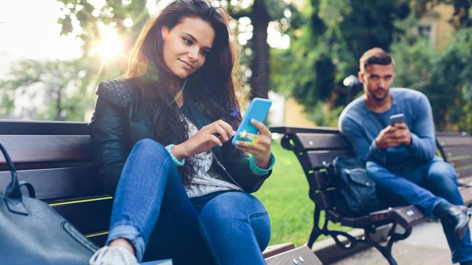 Online-Dating Durmersheim ich Beobachen
