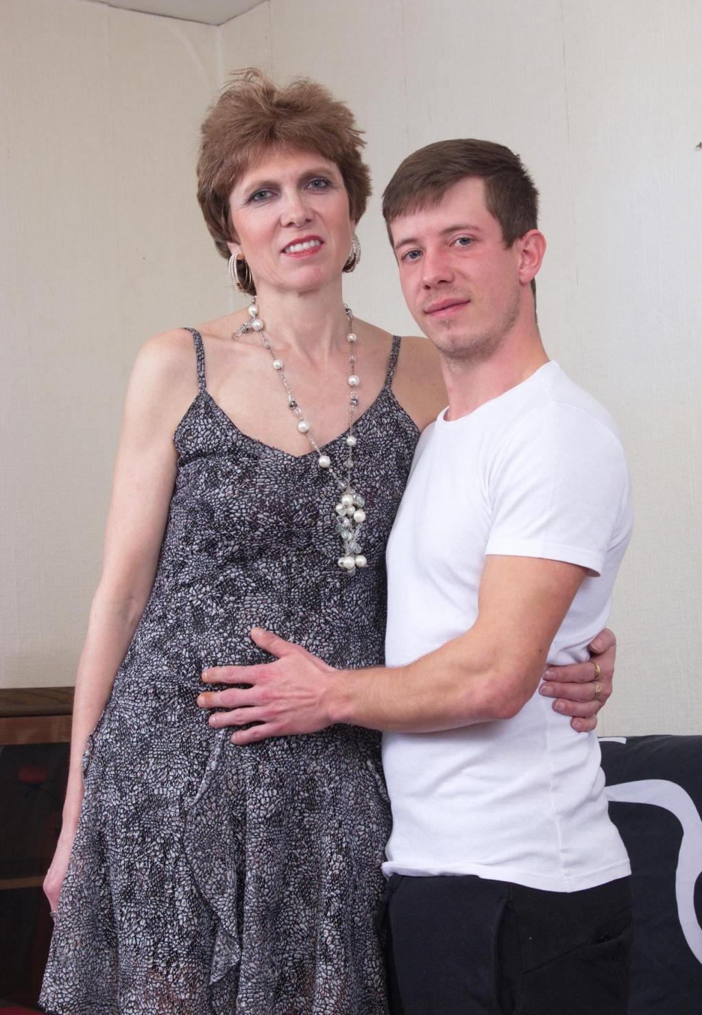 Reife Frau sucht Mann Gemeinsamere