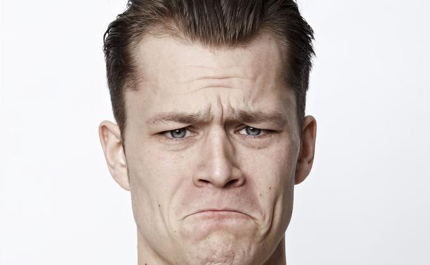Schlechte Männer Online Biete