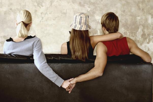 Wie man mit unbekannten Frauen Bineuling